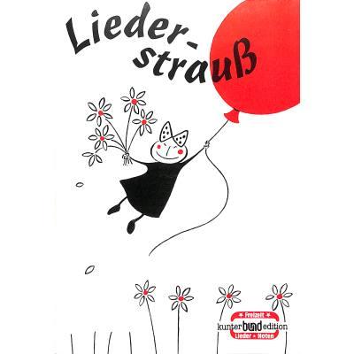 Liederstrauss - Liederbuch 10