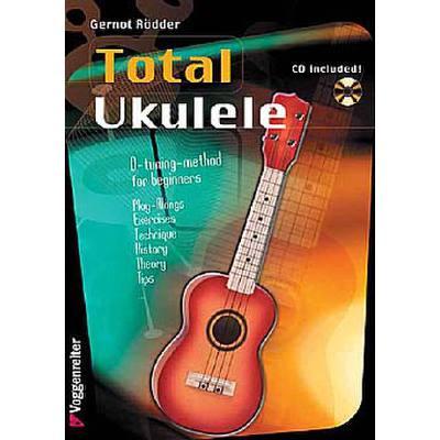 TOTAL UKULELE