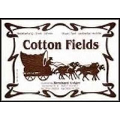 cotton-fields