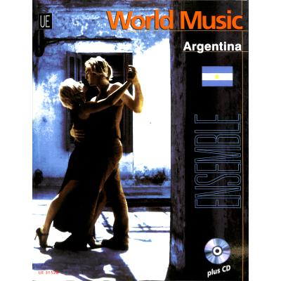 World music Argentina