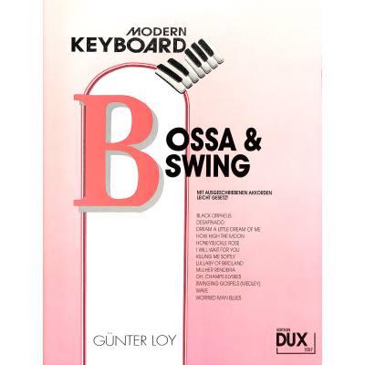 BOSSA + SWING