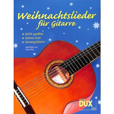 weihnachtslieder-fuer-gitarre