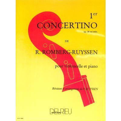 concertino-1-e-moll-op-38