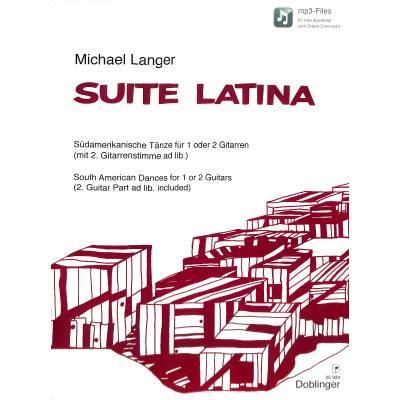 Suite Latina