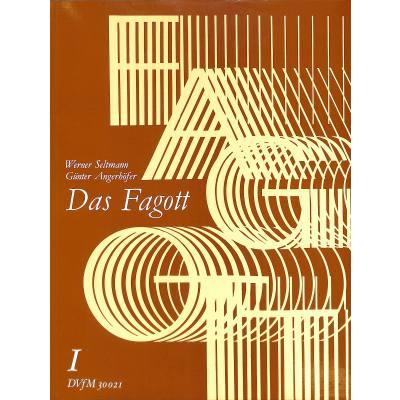 DAS FAGOTT 1