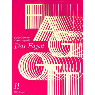 DAS FAGOTT 2