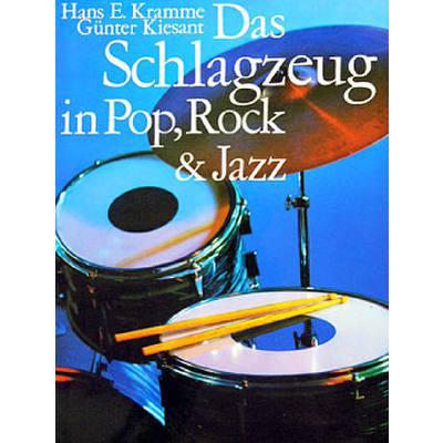DAS SCHLAGZEUG IN POP ROCK + JAZZ