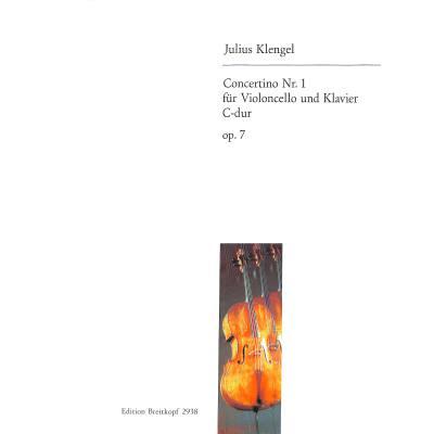 concertino-1-c-dur-op-7