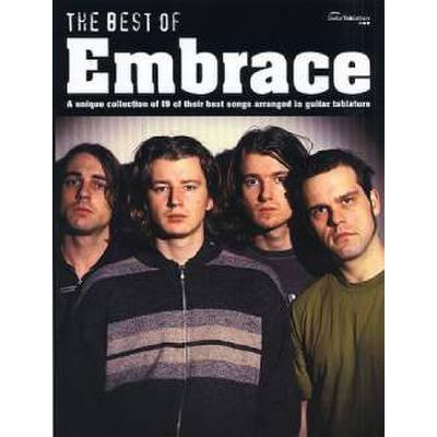 Faber Music Embrace - Embrace, Best Of Guitar Tab jetztbilligerkaufen