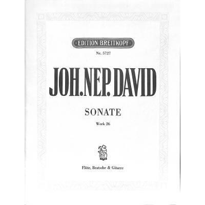 sonate-werk-26