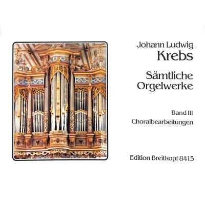 orgelwerke-3-praktische-ausgabe-