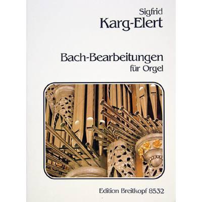 Bach Bearbeitungen