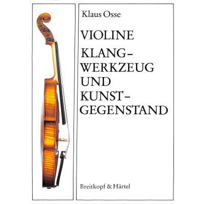violine-klangwerkzeug