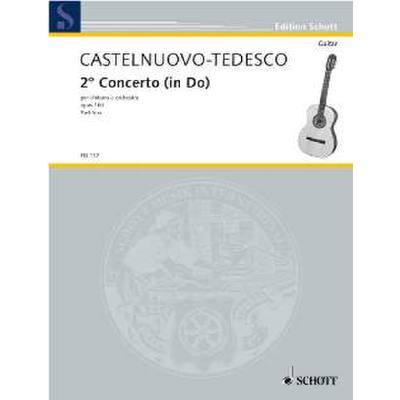 Konzert 2 C-Dur op 160