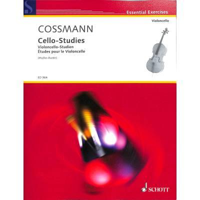 cello-studies