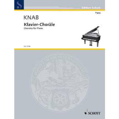 klavier-chorale