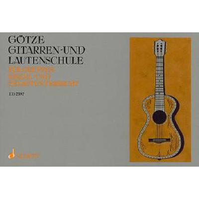 gitarren-lautenschule