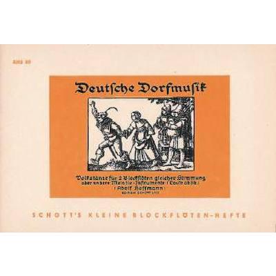deutsche-dorfmusik