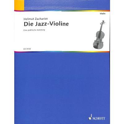die-jazz-violine