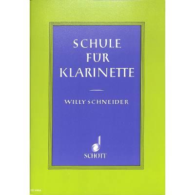 schule-fur-klarinette