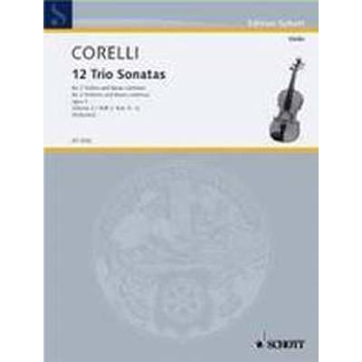 12-triosonaten-2-op-3-4-6