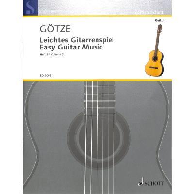 LEICHTES GITARRENSPIEL 2