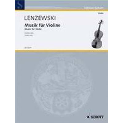 musik-fuer-violine