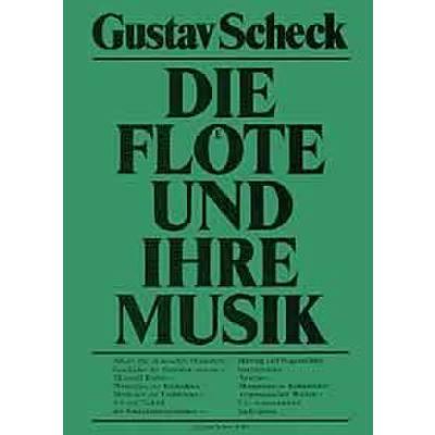 Die Floete + Ihre Musik