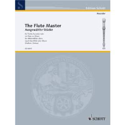 the-flute-master