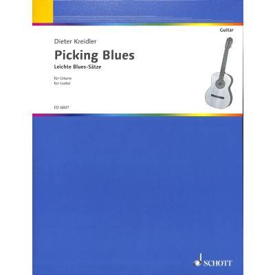 PICKING BLUES
