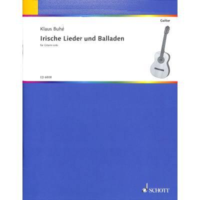 Irische Lieder + Balladen