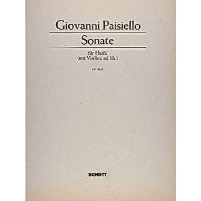 SONATE (OUVERTUERE DE THEODORE)