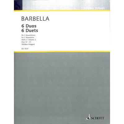 6 Duette 2