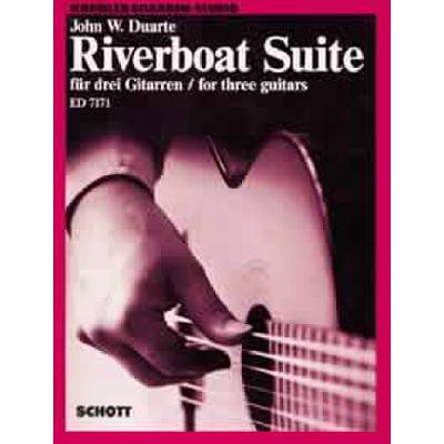 Riverboat Suite