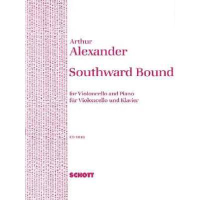 southward-bound