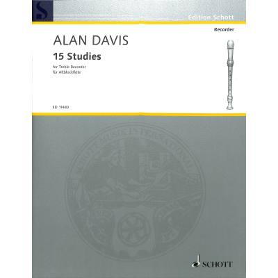 15 STUDIEN