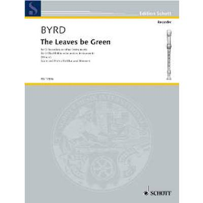 leaves-be-green