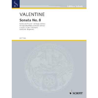 sonate-8-g-dur
