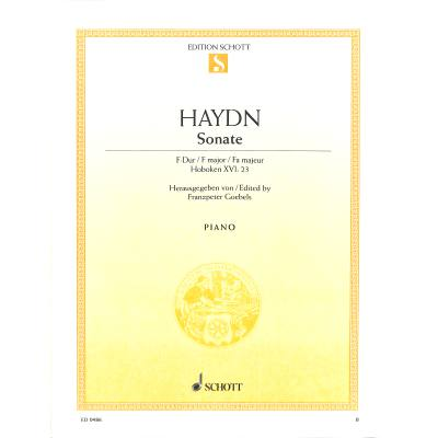 sonate-f-dur-hob-16-23