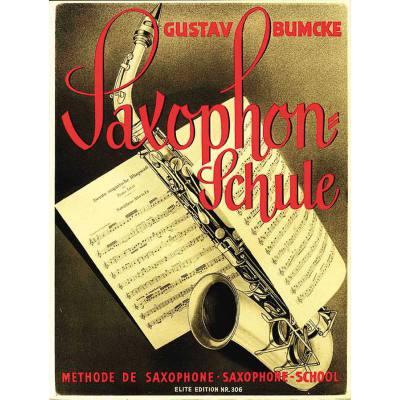 saxophon-schule