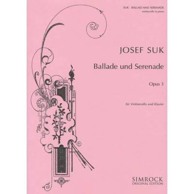 ballade-serenade-op-3