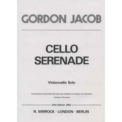 cello-serenade