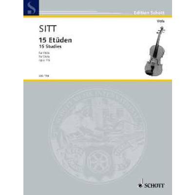 15-etuden-op-116