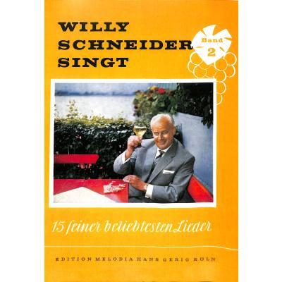 Was man über Musik wissen muß B-Ware Willy Schneider