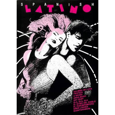 SPANISH LATINO