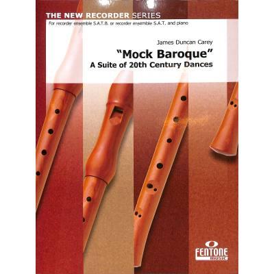 mock-baroque