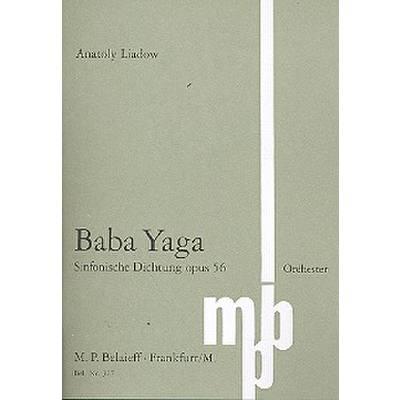 BABA YAGA OP 56