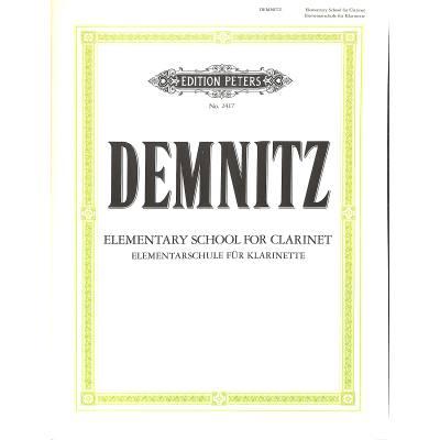 elementarschule-fur-klarinette