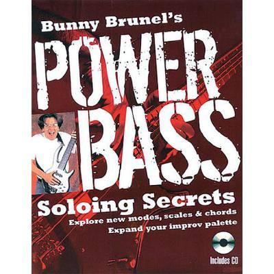 Power Bass - soloing secrets