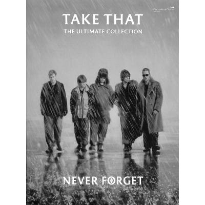 Faber Music Take That - Never Forget Ultimate Collection Pvg jetztbilligerkaufen